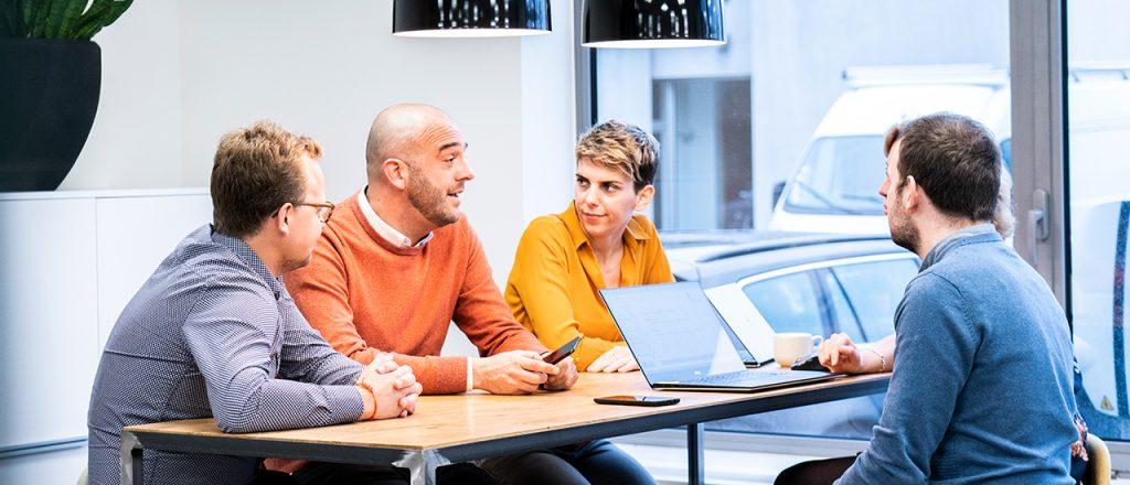 Oracle HCM Cloud – Application consultant (EN)